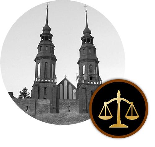 Prawnik - adwokat - Opole