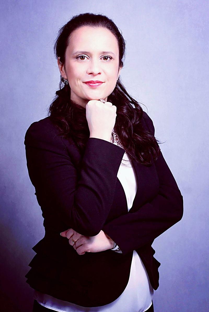 Adwokat Olga Sachanbińska