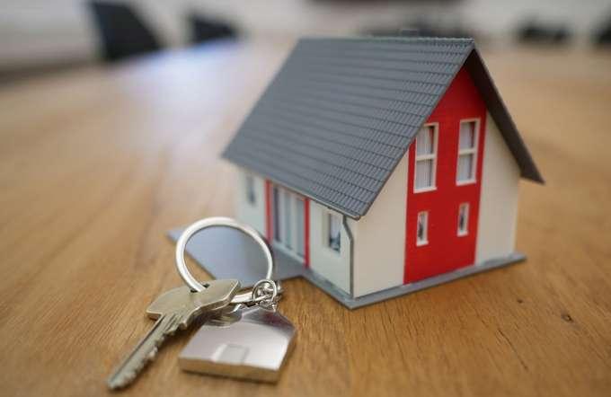 podział nieruchomości a hipoteka
